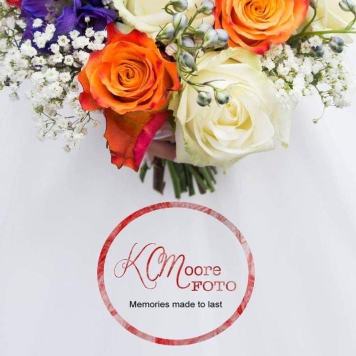 K C Moore Foto