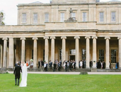 Save The Date – October 6th – Cheltenham Show