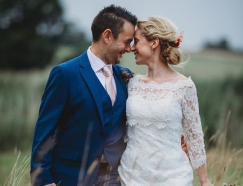 Meet Lee Hatherall – Somerset Wedding Photographer