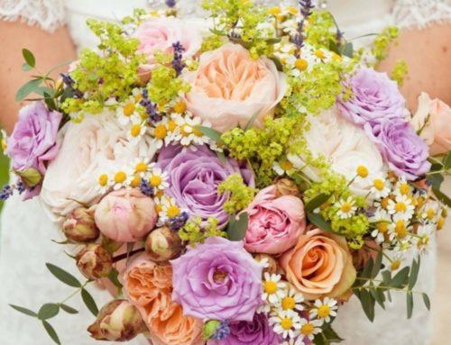 Meet Louise James Florist – Wedding Flowers in Worcestershire