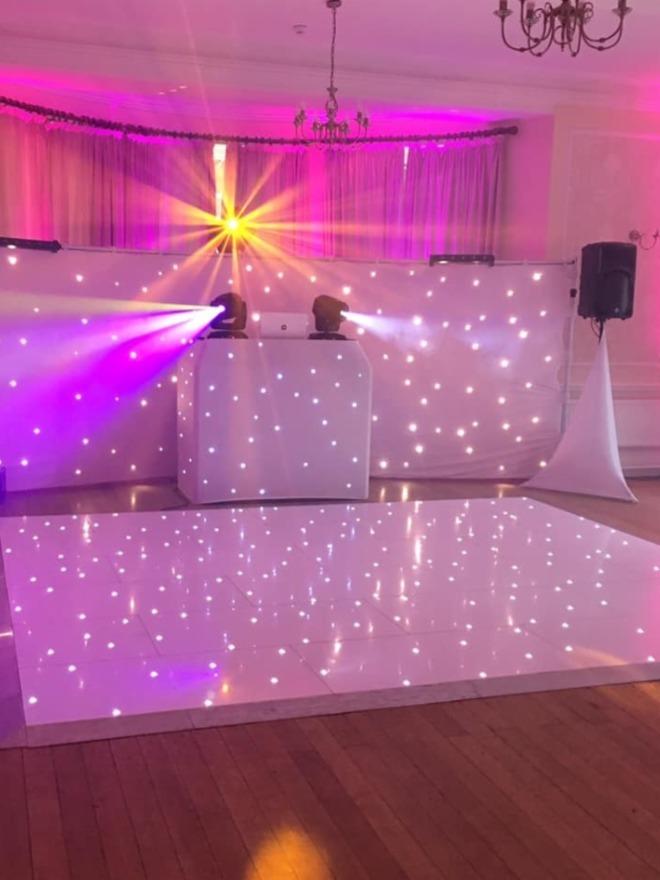 Wedding DJ in Gloucestershire