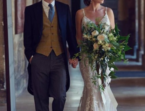 Meet The Cotswold Tailor – Formalwear in Oxfordshire