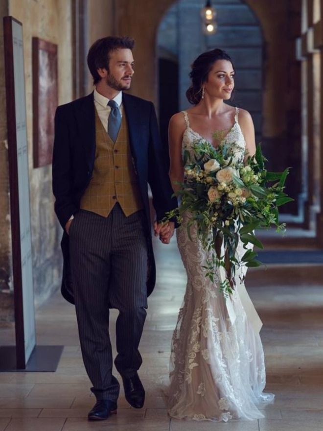 Wedding Suits in Oxfordshire