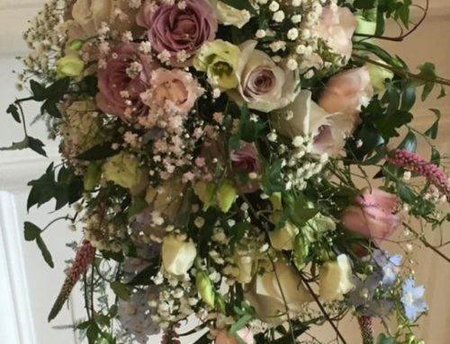 Meet The Lily Pad – Florist in Gloucestershire