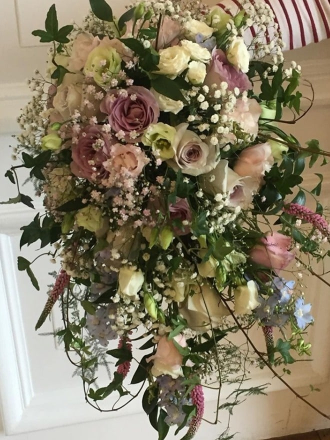 Wedding Florist in Gloucestershire