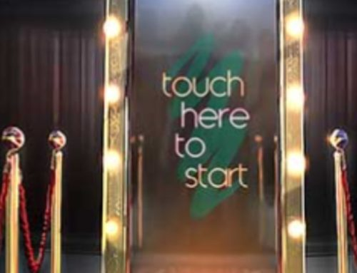Meet Touch Magic Mirror – Photobooth in Gloucestershire