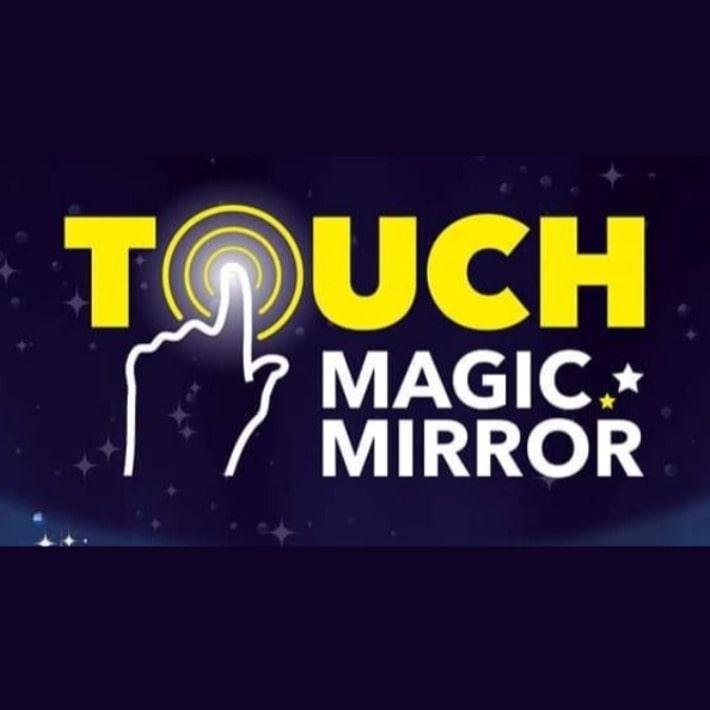 Touch Magic Mirror
