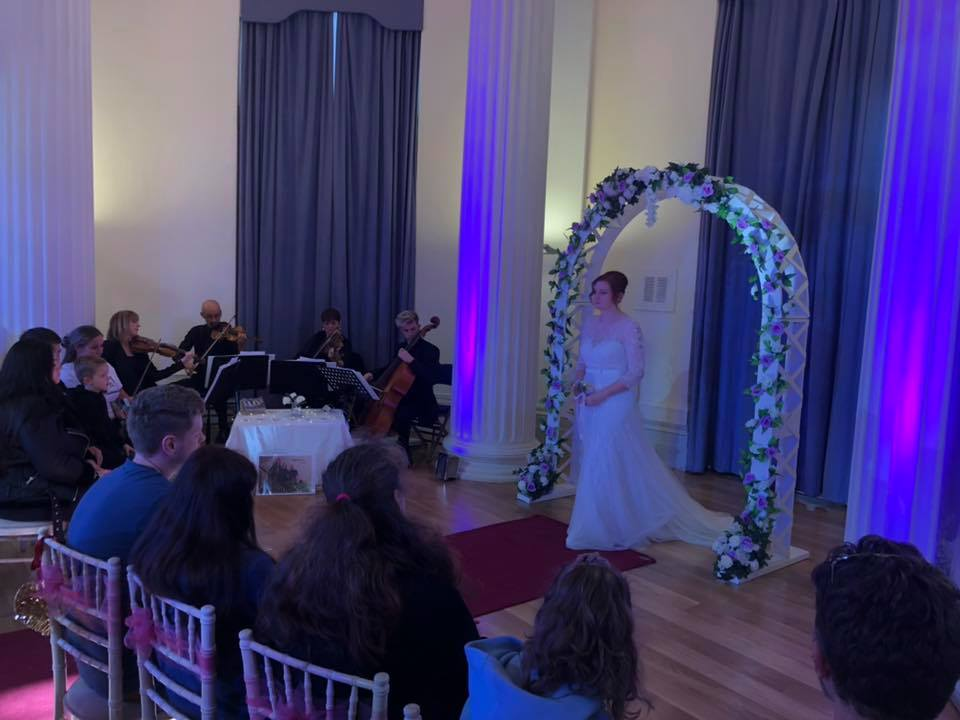 Wedding Venue in Gloucestershire