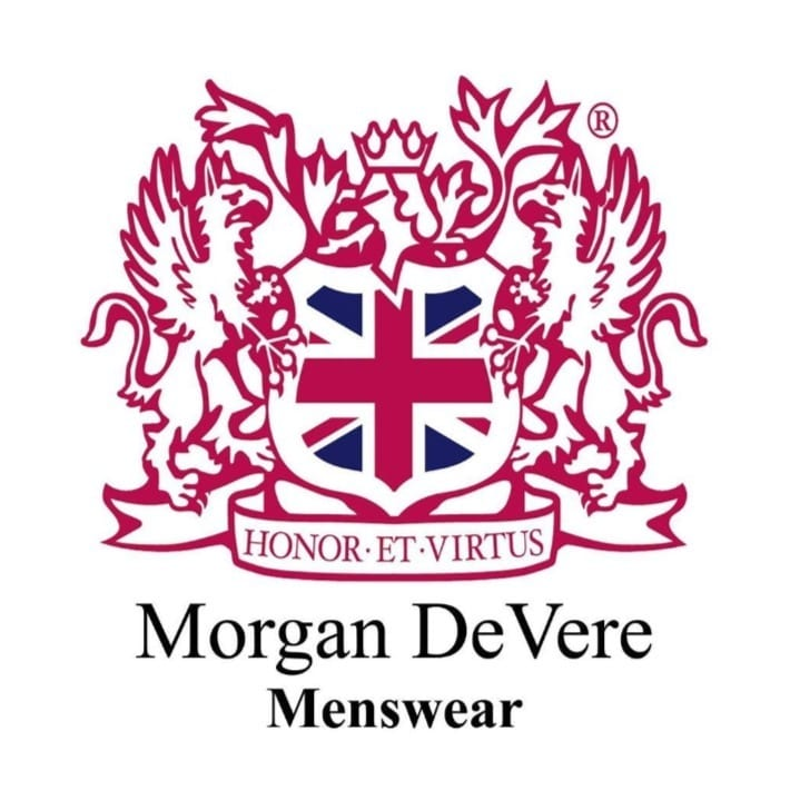 Morgan DeVere Menswear Ltd