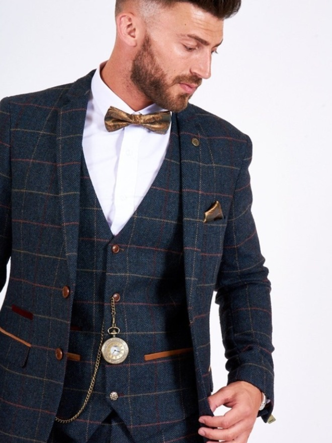 Wedding Suits in Gloucestershire