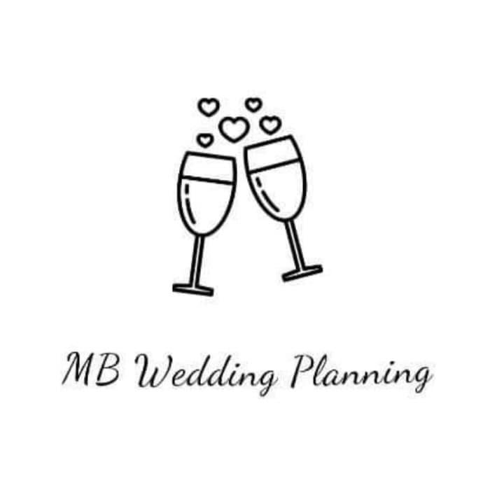 MB Wedding Planning, Kent