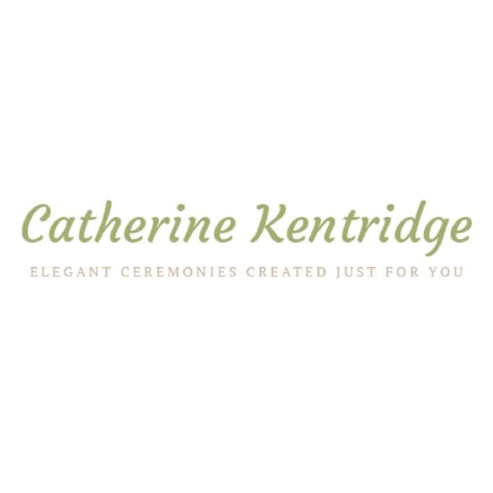 Catherine Kentridge Celebrant