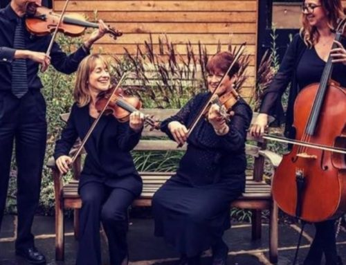 Introducing Capriccio Quartet