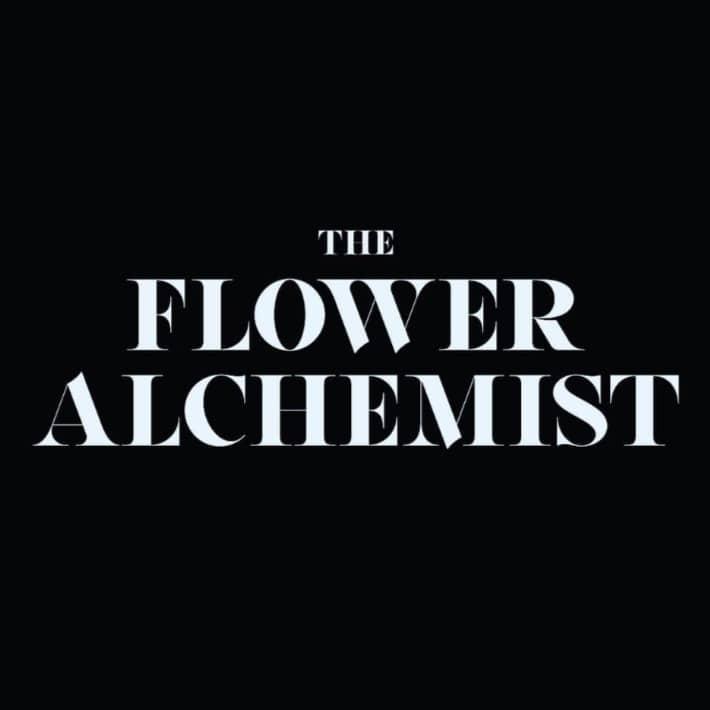 The Flower Alchemist
