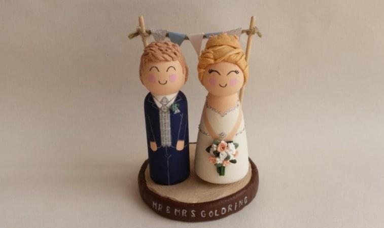 Wedding Toppers Co UK