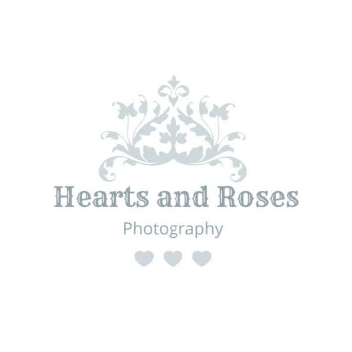 Hearts and Roses Photography