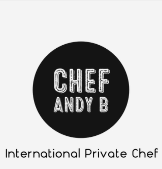 Chef Andy B – Private And Personal Chef