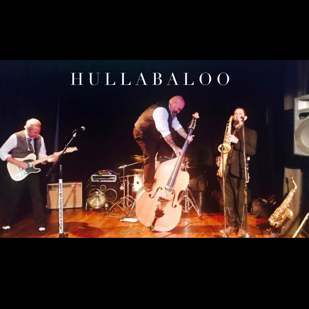 Hullabaloo Band UK