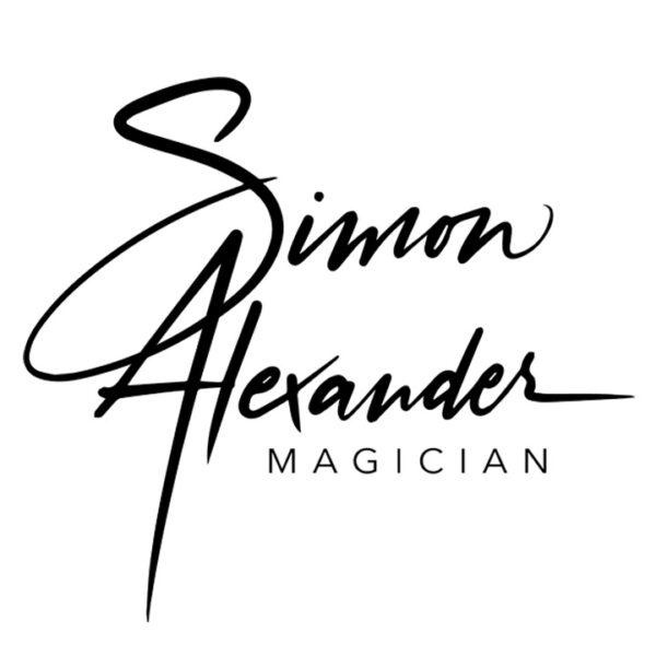 Magician Simon Alexander